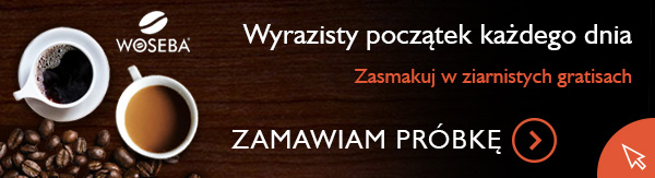 Woseba- najlepsza Polska kawa